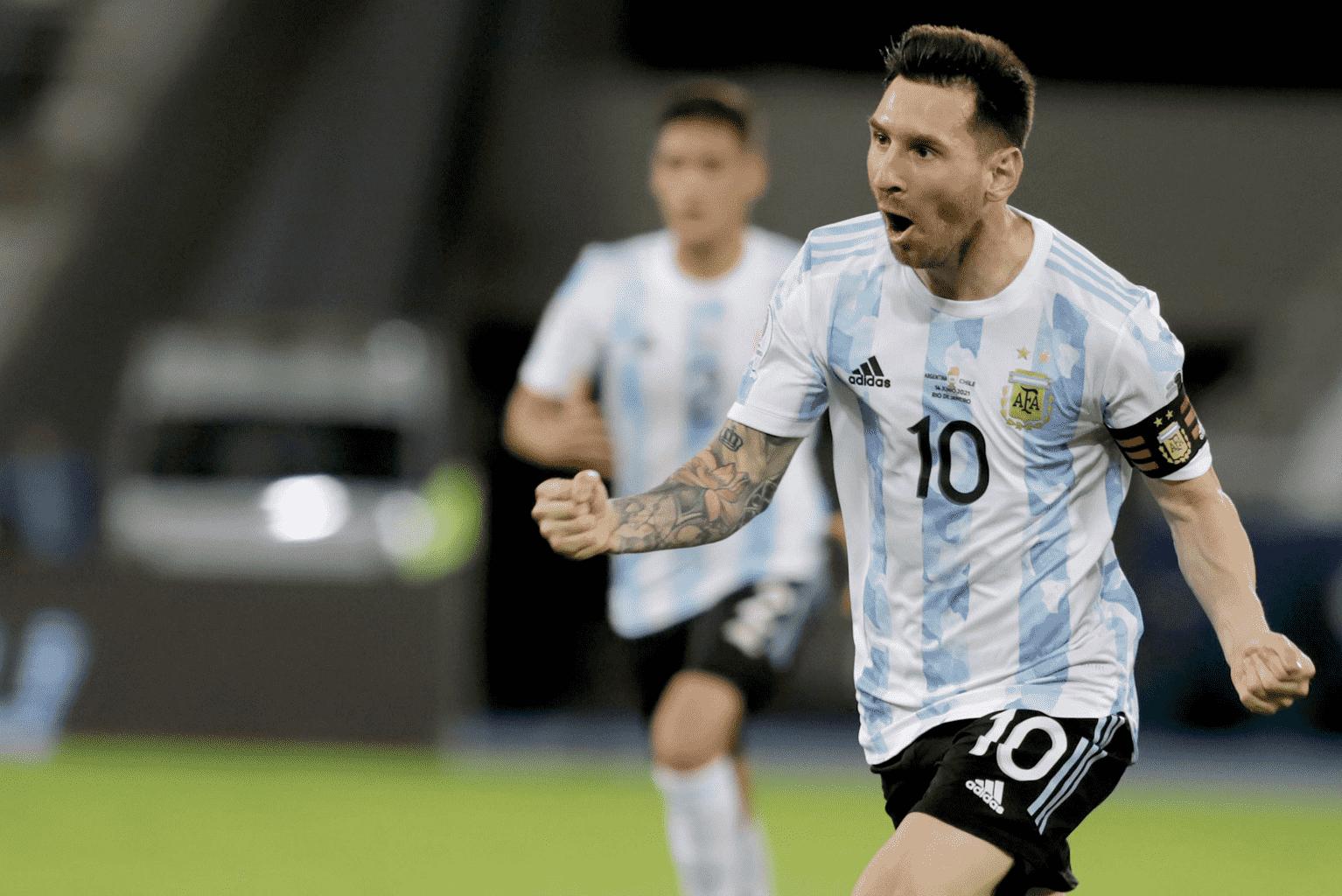 mejores jugadores y revelaciones que deja la Copa América 2021
