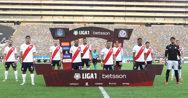 Betsson en el fútbol peruano