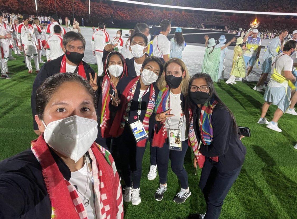 Perú Juegos Olímpicos
