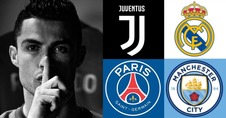 Cristiano Ronaldo rompe su silencio
