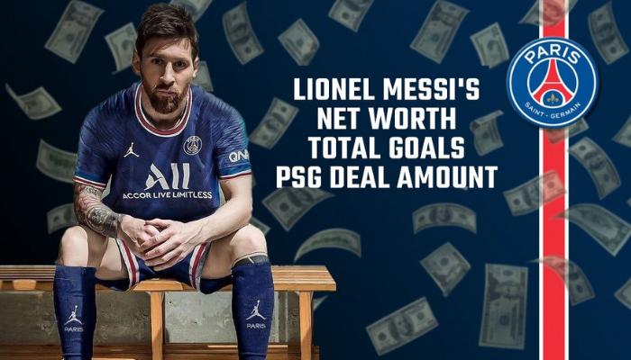 Messi impacto en las apuestas