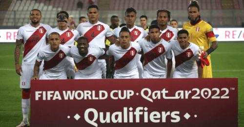 Selección Peruana: horarios de la fecha triple de octubre