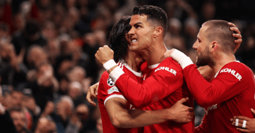 Cristiano Ronaldo y otra noche mágica de Champions