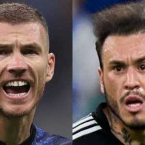 Inter vs. Sheriff