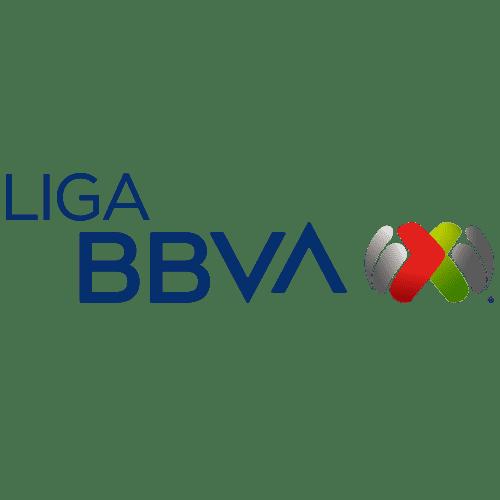 Mexican Liga BBVA MX